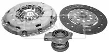 Cover+Plate+CSC Clutch Kit 3pc HKT1108 Borg /& Beck 1606409 93185920 Quality