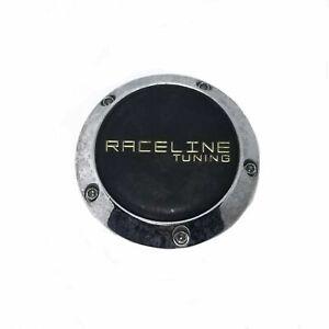 Raceline-Tuning-Chrome-Black-Center-Custom-Wheel-Center-Cap-7125-CAP-C817-1