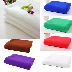 Ultrathin-Absorbent-Microfiber-Washcloth-Bath-Beach-Towels-Swimwear-25-25-cm-X3