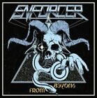 From Beyond by Enforcer (CD, Apr-2015, Nuclear Blast)
