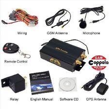 GPS Tracker – mod.GPS103 (TK103) (GPS103-A) LOCALIZZATORE GPS AUTO CAMPER BARCA
