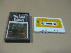 The-Band-Spanish-Cassette-Cahoots-Hall-of-Fame-Edition