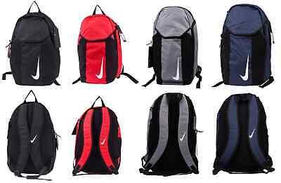 Nike Academy Rucksack Schulrucksack Backpack Fußball | eBay