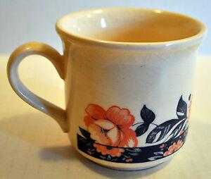 Biltons England Rose Pattern Mug   eBay