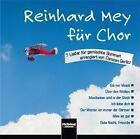 Reinhard Mey für Chor (CD+) von Carsten Gerlitz und Reinhard Mey