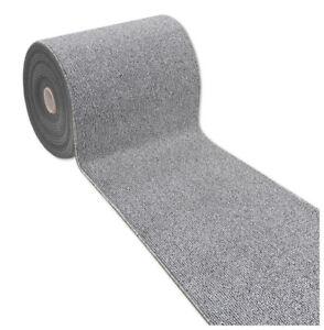 Passatoia-cucina-bordata-tappeto-al-metro-h57-antiscivolo-mod-ALEXA-B-grigio