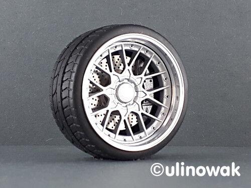 99531-19 Alufelgen 1 18 BBS RS2-Design 19  14,5 6-17,5  | Online Kaufen