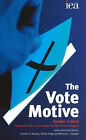 The Vote Motive by Gordon Tullock (Paperback, 2006)