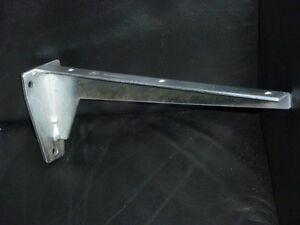 metall st tz konsole waschtisch arbeitsplatte verzinkt 75kg st tzlast hebgo bank ebay. Black Bedroom Furniture Sets. Home Design Ideas
