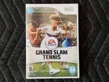 Grand Slam Tennis (Nintendo Wii, 2009)
