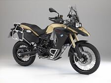 Chiptuning ( Softwaretuning, Tuning ) für BMW F800GS, F 800 GS, F800