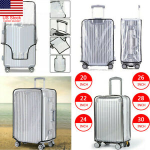Waterproof-Transparent-Travel-Protective-Luggage-Suitcase-Cover-Protector-20-30-034