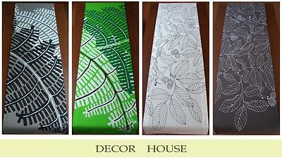 Table runner cotton table runners Handmade Dining Room, Bedroom, Kitchen