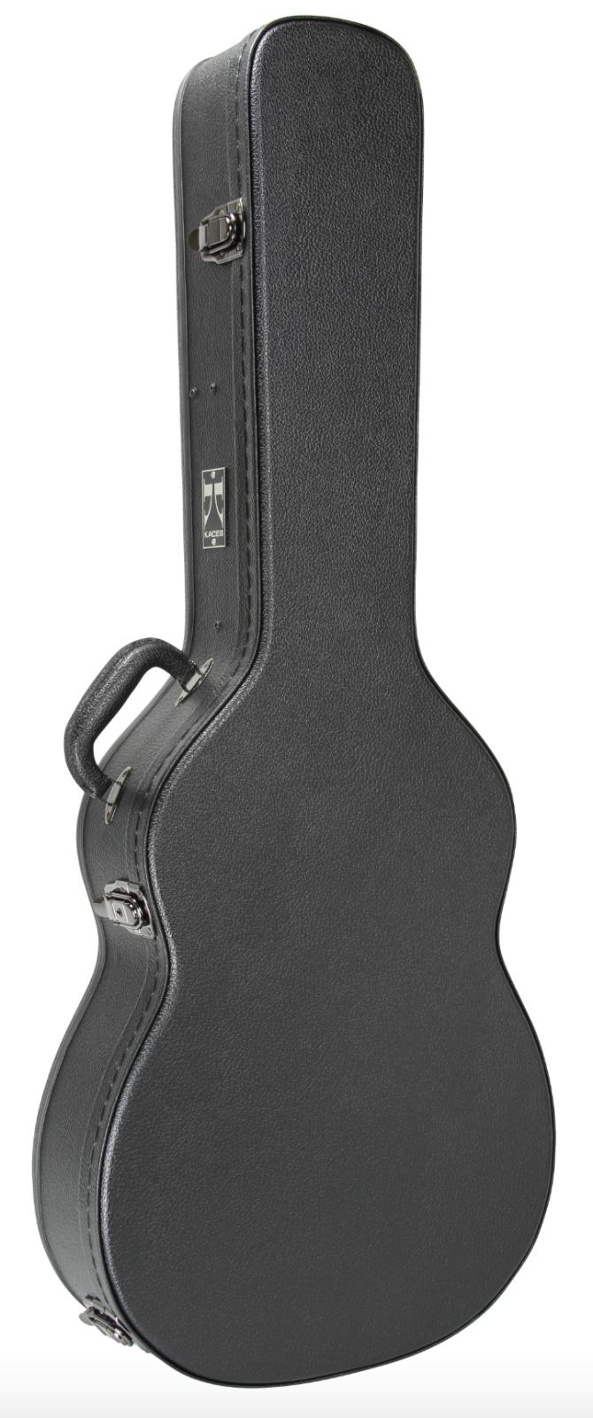 Kaces Hardshell Guitar Case - Classical Guitar KHC-FT1