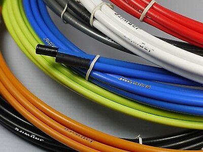 Brake LINK Bike Bicycle BRAKE Housing Inner Cable Brake Cable Lines OEM Colorful