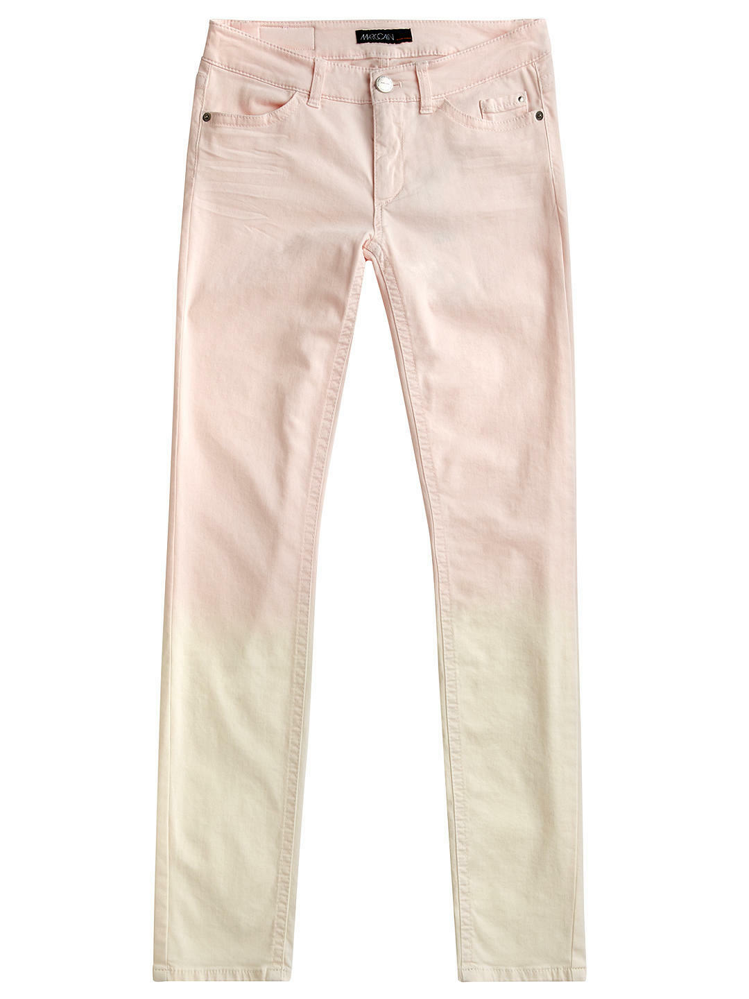 Marc Cain Ombre Slim Jeans, Pink, BNWT UK SIze 10 RRP