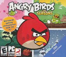 Angry Birds (PC, 2012)