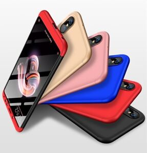 Funda-Xiaomi-Redmi-S2-carcasa-coque-coques-bumper-rigida-360-dual-armor-case