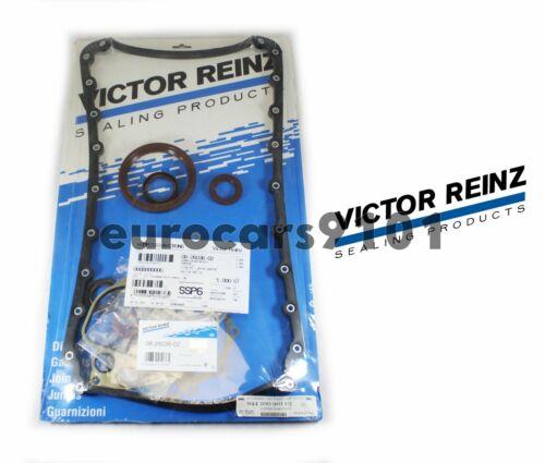 Porsche 944 VICTOR REINZ Engine Crankcase Cover Gasket Set 08-26036-02