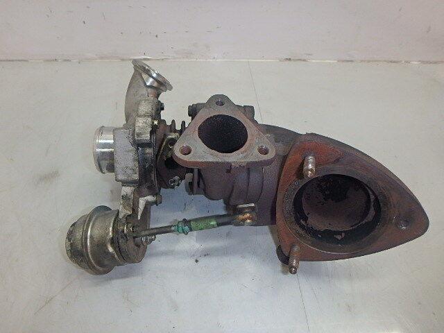 Turbolader Opel Astra G Zafira A 2,0 DTI Diesel 74 KW Y20DTH 24461825 DE123587
