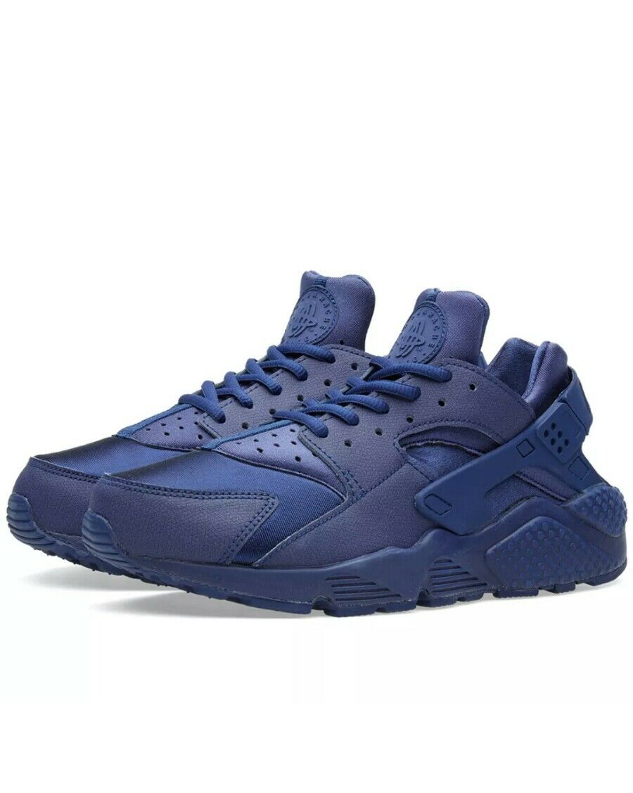 Nike Femme Air Huarache Run Loyal Bleu Baskets 634835 403 UK 5 EUR 38.5