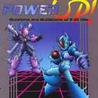 Power Up! Mutations and Mutilations of 8-Bit Hits [Slipcase] by Various Artists (CD, Oct-2006, Dwell Ministries)