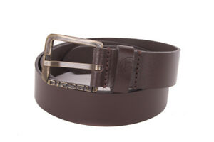 Diesel-NIGHT-CINTURA-BELT-Guertel-Echtleder