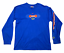 thumbnail 1 - Vintage-90s-Florida-Gators-Nike-Mens-Long-Sleeve-Crew-Neck-Jersey-Blue-Size-M