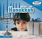 Hanukkah by Josie Keogh (Paperback / softback, 2013)