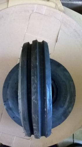 Reifen Wanda H-8023 4.00-4 4PR TT mit Schlauch TR-13