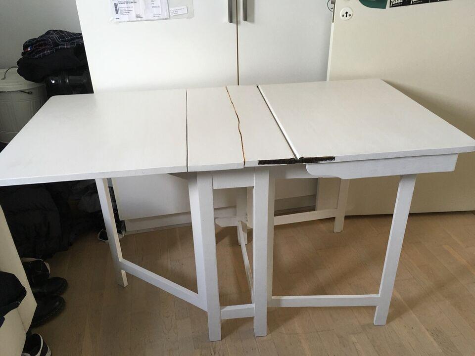 anden arkitekt bord Anden arkitekt, bord, Svensk bord – dba.dk – Køb og Salg af Nyt og  anden arkitekt bord