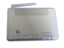 ZyXEL O2 DSL Surf & Phone 4-Port 10/100 Wireless G Router (P-2602HWN-D7A) #30