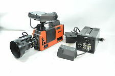 JVC KY-1900CH Professional Video Camera w/ 2 batteries and charger #66