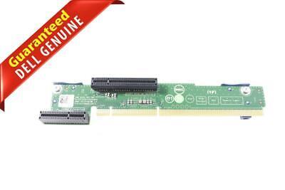 1P PCIe X4 SLOT 1 RISER BOARD DELL POWEREDGE R320 R420 SERVER HC547