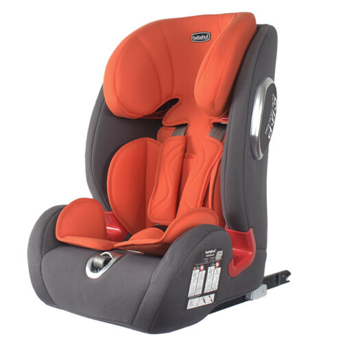Isofix siège auto siège-auto enfants siège-auto Multi Guard Pro Groupe 1+2+3