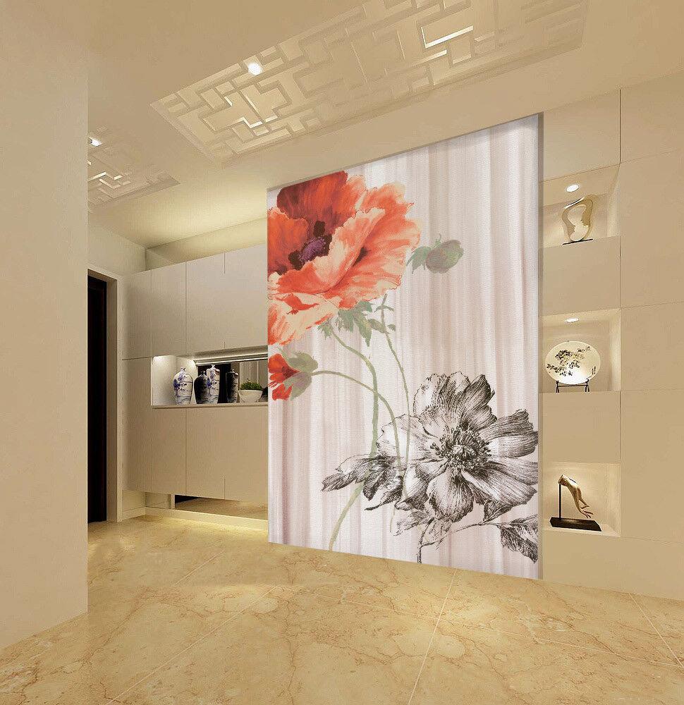 3D Flower Petal 677 Wallpaper Murals Wall Print Wallpaper Mural AJ WALL AU Kyra