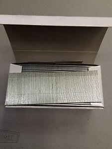 """Steelex D3926 -Brad Nails Galvanized  18 Gauge, 2"""""""