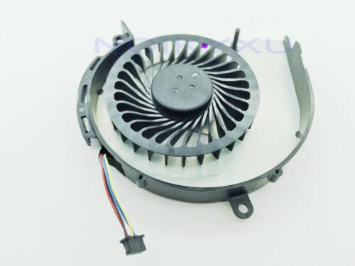 New For HP 15-d027cl 15-d053cl 15-d040nr TouchSmart Notebook PC Cpu Fan