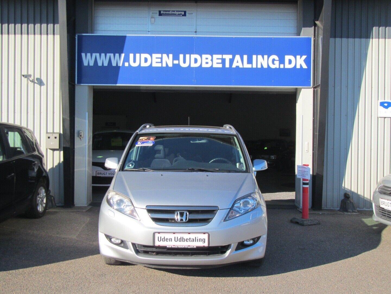 Honda FR-V 1,8 Executive 5d