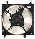 Engine Cooling Fan Assembly APDI 6026107 fits 98-99 Mitsubishi Galant 2.4L-L4