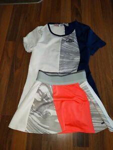 T Zu Adidas Set 128 Sport Original Details Mädchen rock Gr