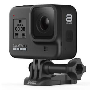 GoPro Hero 8 Black Actioncam cámara outdoor Camera videocámara 4k60 control de idioma