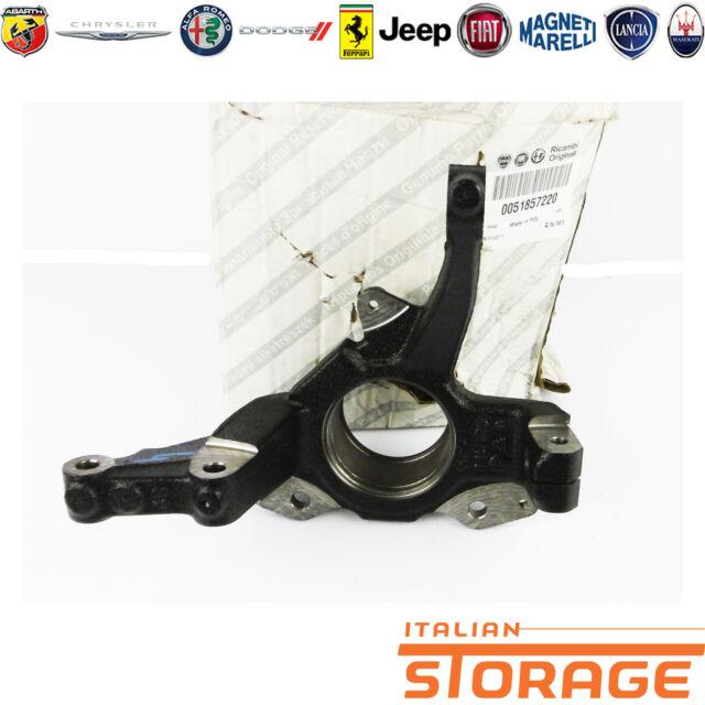 Fiat Panda 1.2 Gasolina y Gpl de 2003 Montante Huso Delantero Derecho 51857220
