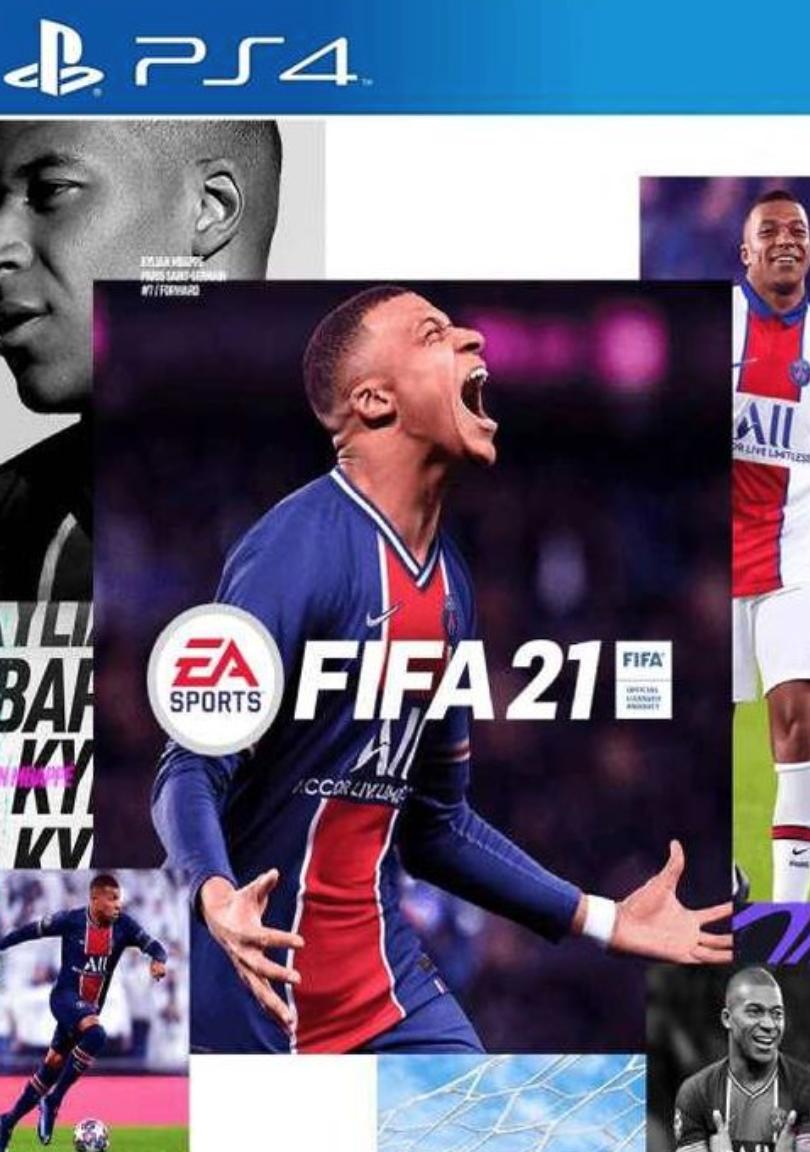 videogiochi e console: FIFA 21  Gioco Digitale Codice – [IT][Sport] INVIO CODICE IMMEDIATO