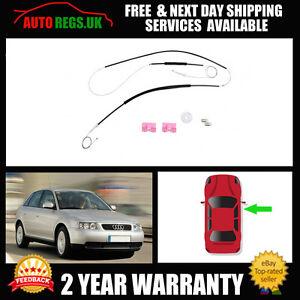 Audi-A3-anteriore-di-OSF-Destro-Elettrico