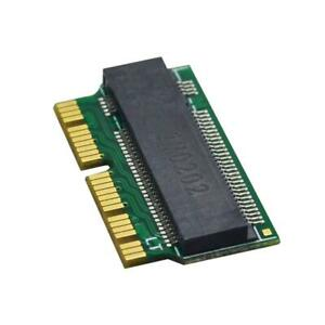 M.2 NGFF SSD to 18+8 pin SSD adapter for 2012 MacBook Air A1465 A1466 TW