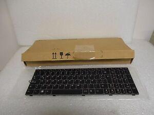 New Genuine Lenovo Spanish Teclado Español Keyboard 25202453 G580 Z580 V580
