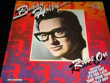 Buddy Holly - Rave On - Vinyl Record LP Album - MFP 50176 - 1968