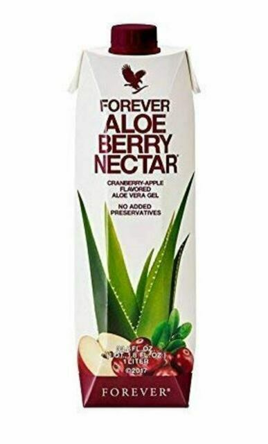 Forever Living Aloe Vera Gel 1l For Sale Online Ebay