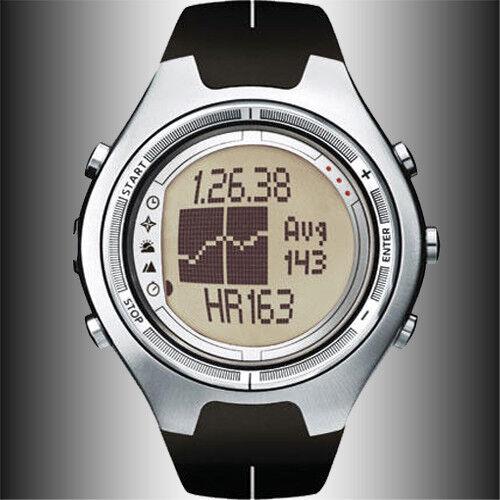 Brand New Suunto Suunto Suunto X6HRM men watch with Heart rate monitor b0ecaa